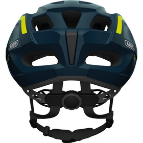 ABUS MountK Bike Helmet blue